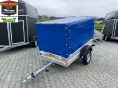 TL-AL 2111/75 Planenaufbau 80 cm Blau #236058