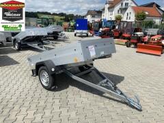RK-EU2-K Light Kippbarer Stahlblechanhänger #21002924